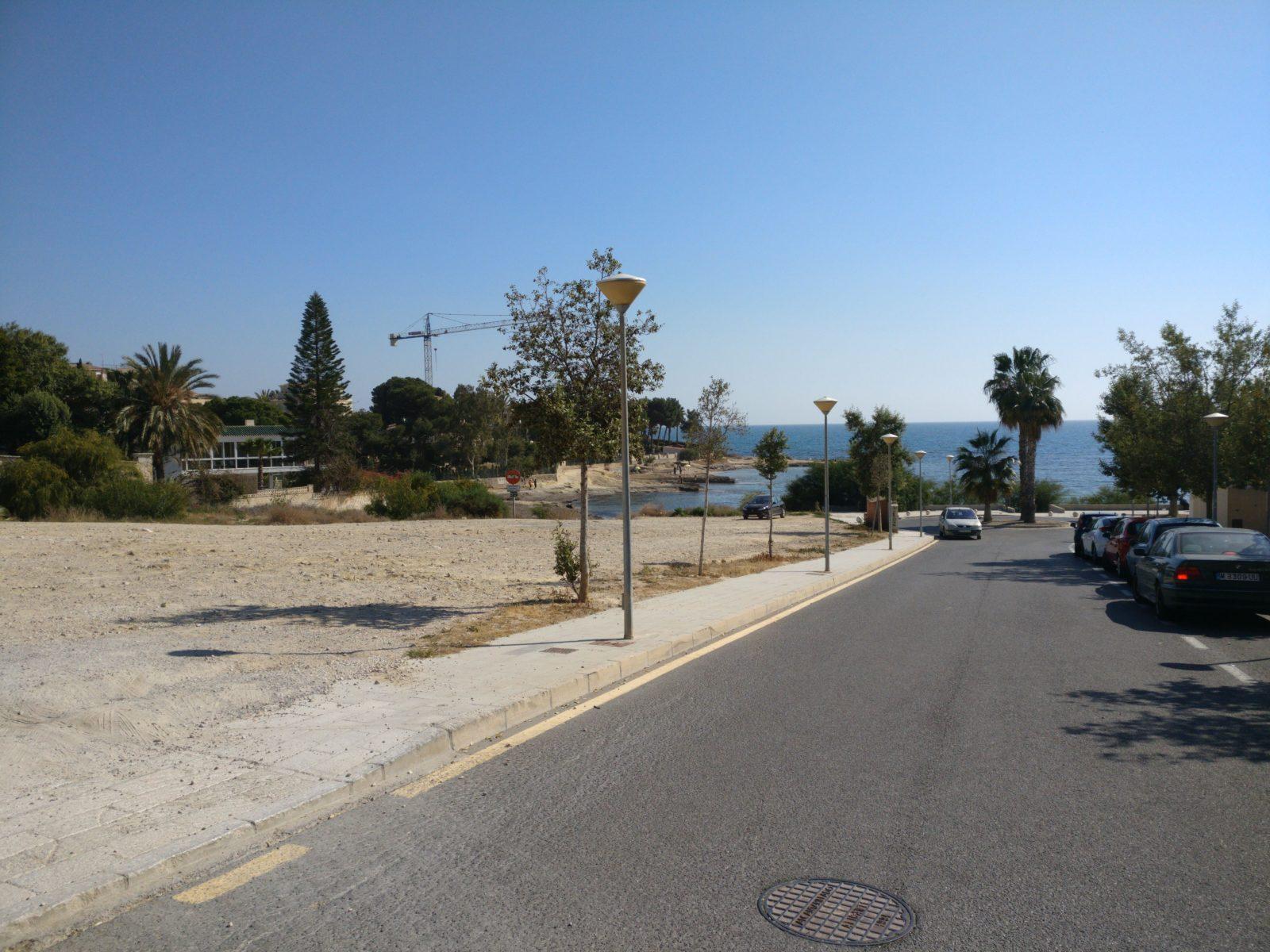 calle La Calita
