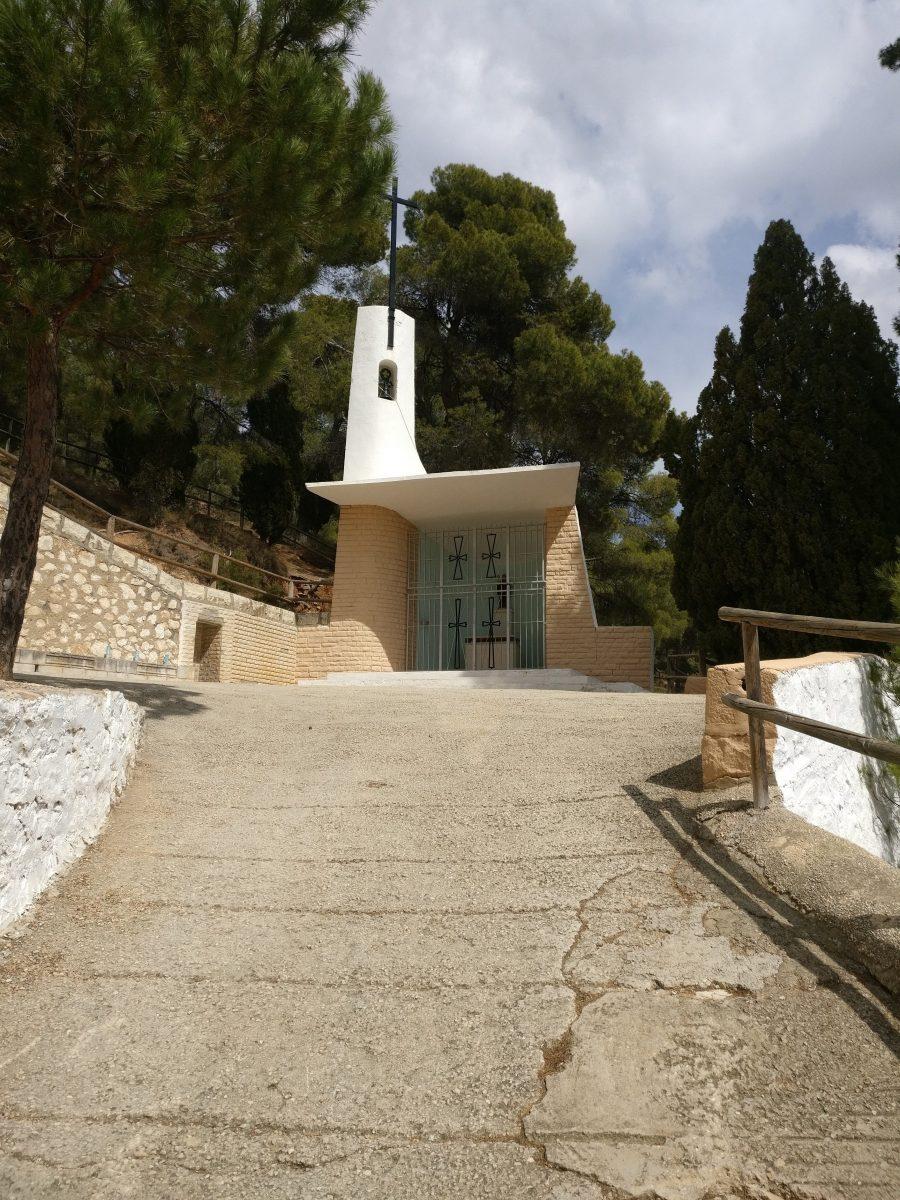 Ermita Sant Pasqual IBI