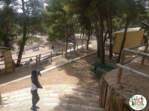 Merendero Ermita Sant Pasqual IBI