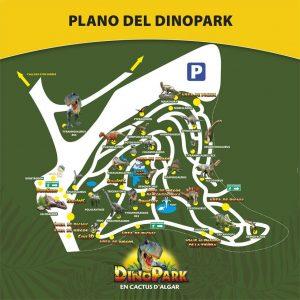 Plano DinoPark
