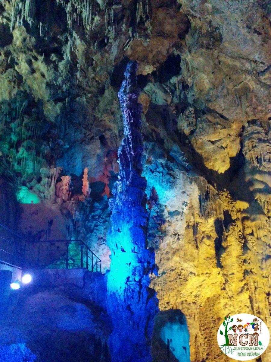 Cueva del Canelobre