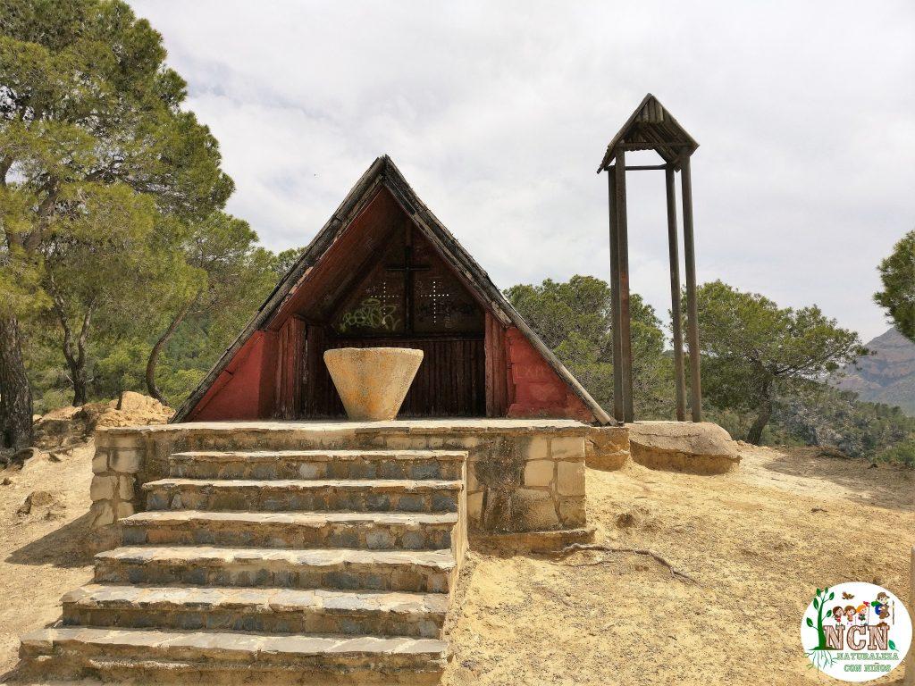 Parque de Montaña Daniel Esteve