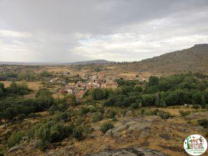 Villaviciosa de Solosancho