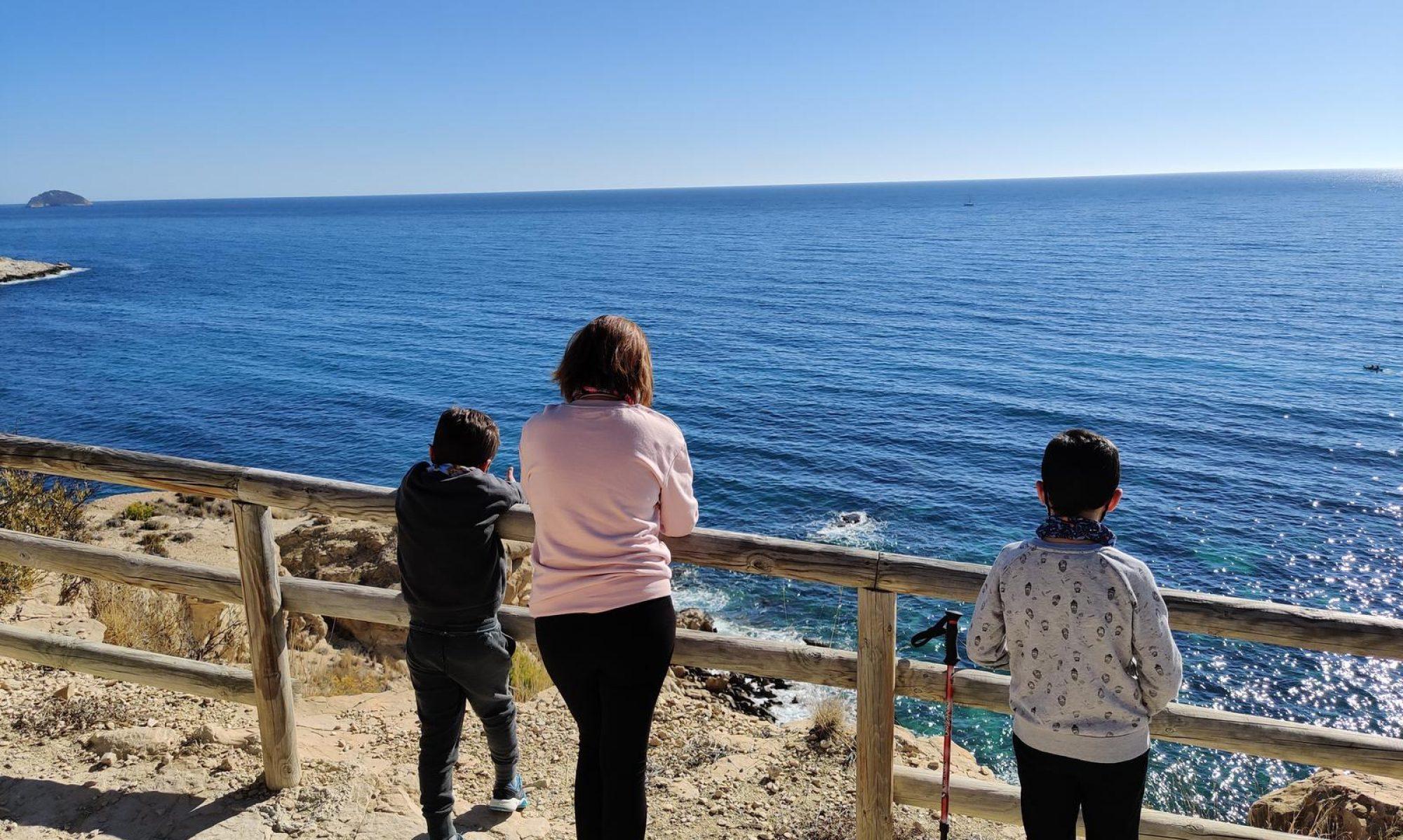 Actividades y excursiones en la naturaleza con niños